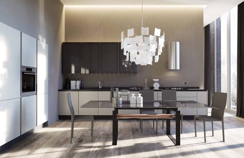 Arredamenti roma outlet trendy outlet mobili di design for Outlet cucine trento